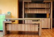 Biuro stalas ir dokumentu spinta uz tikrai gera kaina