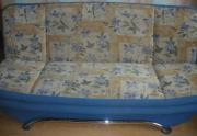 Parduodu nedaug naudotą, labai geros būklės sofą-lovą.