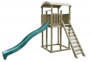 Vaikų žaidimo aikštelė Pušaitė 1