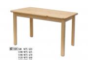 Medinis stalas LS104