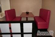 Kavinės baldai