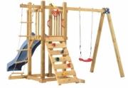 Vaikų žaidimo aikštelė Liepaitė