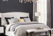 Klasikinė lova ZELLA