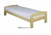 Viengulė lova LV122