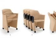 Biuro krėslas PRIMA