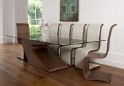 Valgomojo stalas Cantilever