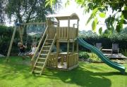 Vaikų žaidimo aikštelė Fėja 3