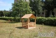 Vaikų žaidimo namelis