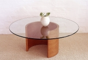 Kavos staliukas Orbit