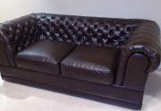 Česterinė sofa