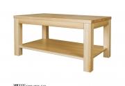 Svetainės medinis staliukas LS117