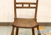 Senovinė kėdė