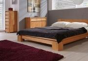 Medinė lova VINCI LOW