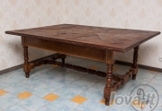 Senovinis stalas