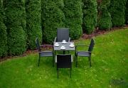 Lauko baldų komplektas Quattro