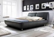 Minkšta dvigulė lova Dylan