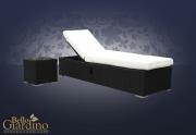 Lauko gultas Amato