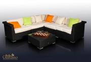 Lauko baldų komplektas Splendido