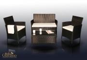 Lauko baldų komplektas Comodo