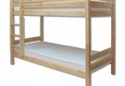 Dviaukštė lova LV136