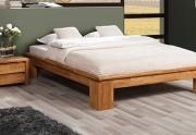 Medinė lova HIGH FRAME VINCI