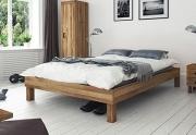Medinė lova FRAME BINGO