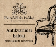 """UAB """"Rumšiškių baldai"""""""